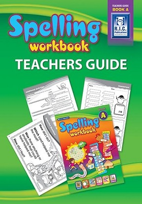 Spelling-Workbook-Teachers-Guide-Book-A-6344-9781921750168