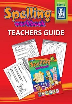 Spelling-Workbook-Teachers-Guide-Book-C-6346-9781921750182