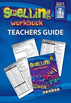 Spelling-Workbook-Teachers-Guide-Book-G-6350-9781921750229