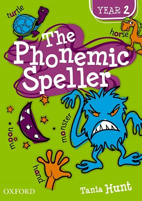 The-Phonemic-Speller-Year-2-9780195552966
