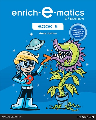 Enrich-e-matics Book 5 3e