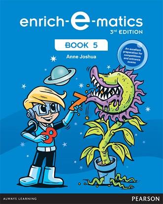 enrich-e-matics-book-5-3e-9780733978609