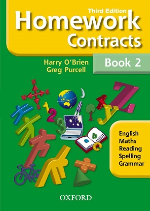 Homework Contracts Book 2 3e