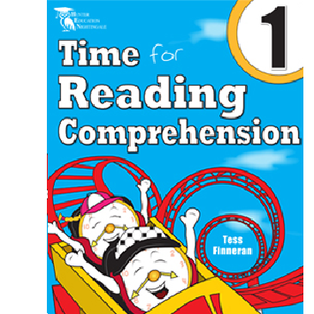 time-for-reading-comprehension-1-9781922242167