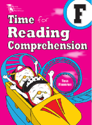 time-for-reading-comprehension-f-9781922242228