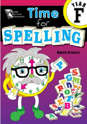 time-for-spelling-F-9781922242372