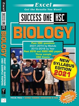 Excel-Success-One-HSC-Biology-2021-Edition-9781741256239