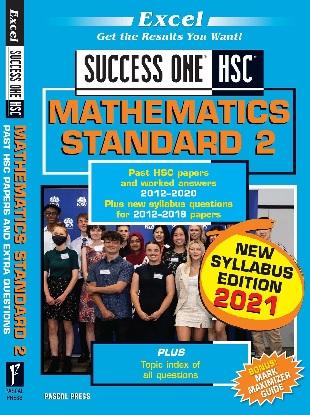 Excel-Success-One-HSC-Mathematics-Standard-2-2021-Edition-9781741256284