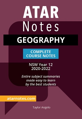ATARNotes-Geography-Complete-Course-Notes-NSW-Year-12-2020-2022-9781925945805
