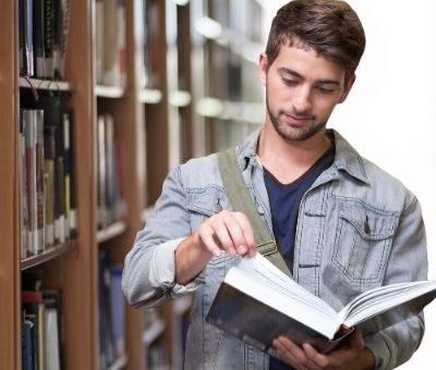 Older Readers