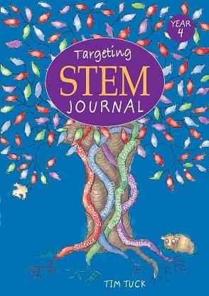 Targeting STEM Journal Year 4