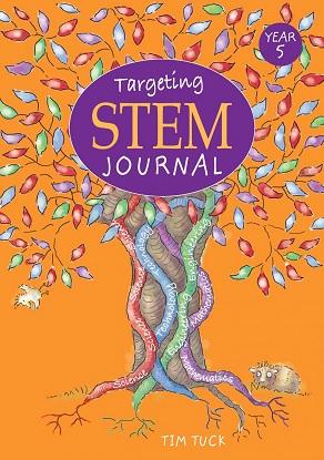 Targeting STEM Journal Year 5
