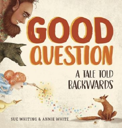 Good Question: A Tale Told Backwards