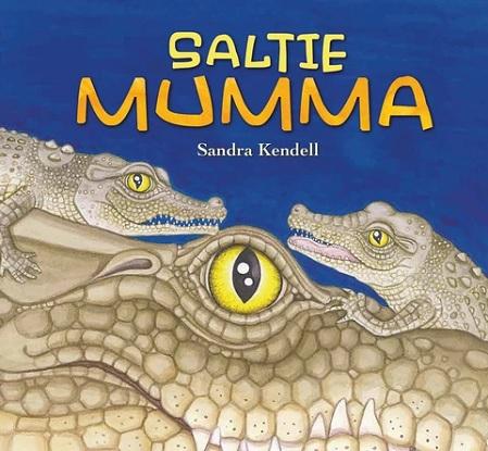 Saltie Mumma