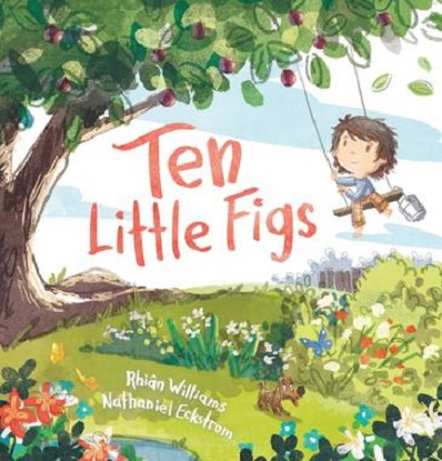 Ten Little Figs