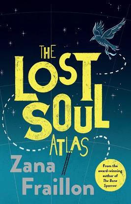 The Lost Soul Atlas