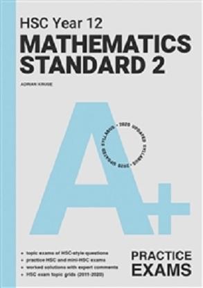 aplus-hsc-year-12-maths-standard-2-practice-exams-9780170459211