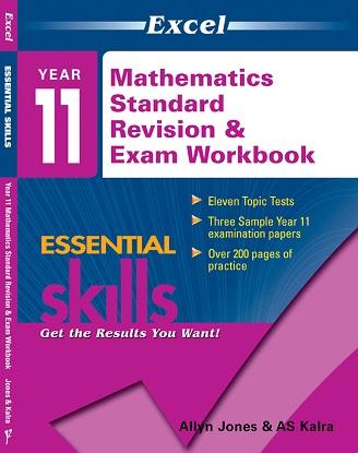 excel-essential-skills-year-11-mathematics-standard-revision-exam-9781741256857