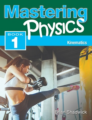 Mastering Physics Module 1 Kinematics