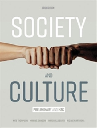 Society and Culture: Preliminary and HSC, 3rd Edition