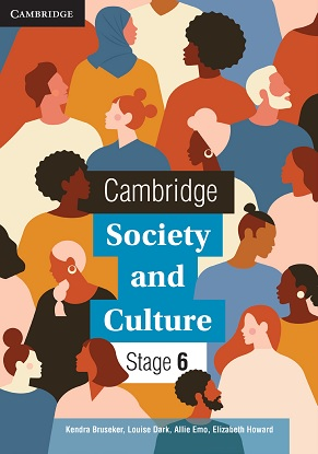 Cambridge Society and Culture Stage 6 [Text + Interactive CambridgeGO]