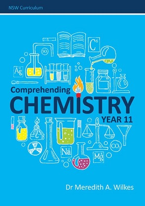Comprehending Chemistry Year 11